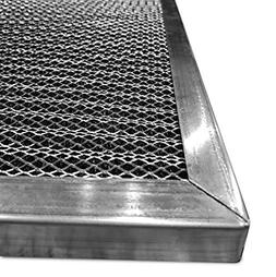 Electrostatic Air Filter Replacement    Washable   6 Stage H
