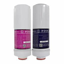 EOS Lydia Water Ionizer Replacement Filter Set 1st + 2nd for