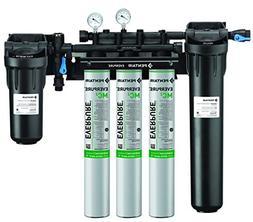 Everpure EV9328-06 High Flow CSR Triple-MC2 System