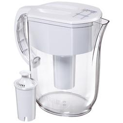 Brita Everyday Water Filter Pitcher, 10 Cup, 1 ea