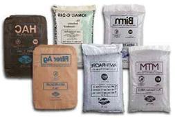 Filox replacement filter media 1/2 cu. ft. bag