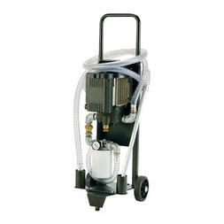 LiquiDynamics Filter Cart - 7 GPM, 10-Micron, Model# 33275