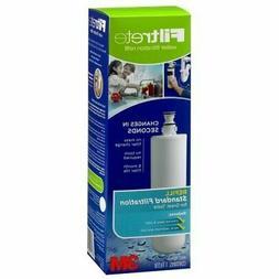Filtrete Standard Undersink Water Filtration System, Easy to