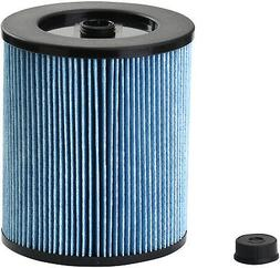 Craftsman Fine Dust Vac Filter fits Wet Dry Vacuums Replacem