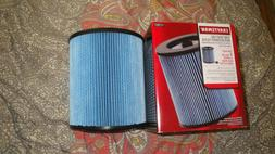 fine dust vac replacement filter 17907 new