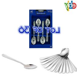 Daily Chef Food Service Teaspoons Box - 36ct