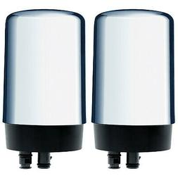Brita FR-200 Chrome Faucet Filters 42618
