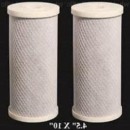 FXHTC Replacement Whole House Water Filter, Compatible with