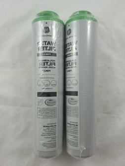 GE FQK2J Dual Flow Drinking Water Replacement Filter Set 2 F