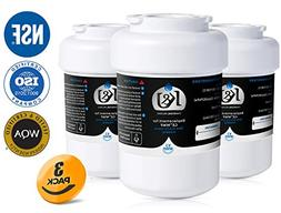 GE MWF Water Filter Compatible Replacements - For GE Smartwa