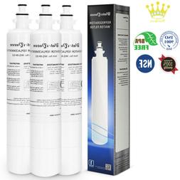 For GE RPWF Refrigerator Water Filter RWF1063 Ice Maker Filt