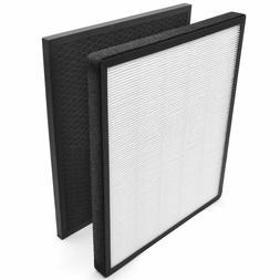 Genuine Levoit Air Purifier Replacement Filter Odor Eliminat