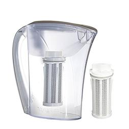 Clear2o GRP200 Advanced Gravity Water Filter Pitcher System