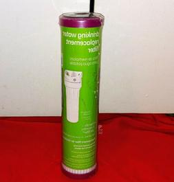 GE GX1S01R FXUTC Drinking Water System Replacement Filter fo