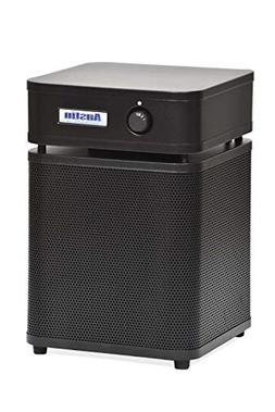 Austin Health Mate + Junior Black Air Purifier With 4-Stage