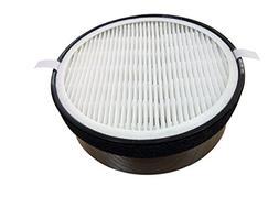 Sollievo True Hepa Air Purifier Filter Replacement - True HE