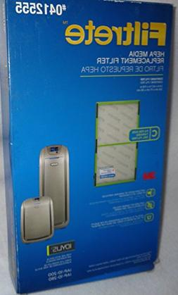 Filtrete Hepa Media Replacement Hepa Air Purifier Filter Mod