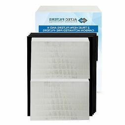 Altec Filters True HEPA Premium Quality Replacement Filters