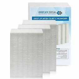 Altec Filters True HEPA Premium Quality Replacement Filters