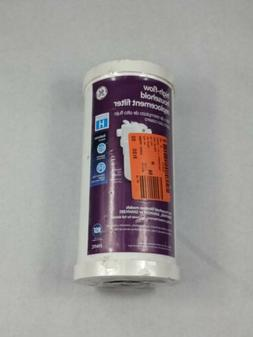 GE HIGH FLOW HOUSEHOLD REPLACEMENT FILTER H FXHTC - NEW