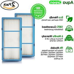 Replacement Filter For Holmes AER1 HEPA Total Air Replacemen