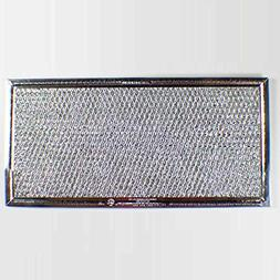 Whirlpool W10120839A Microwave Grease Filter Genuine Origina