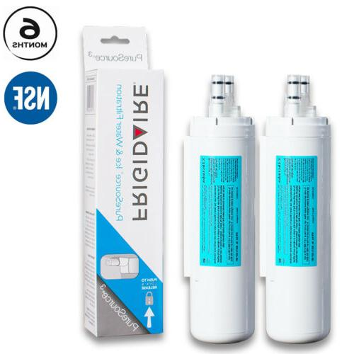 1/2/3/4Pack Pure source Replacement Water