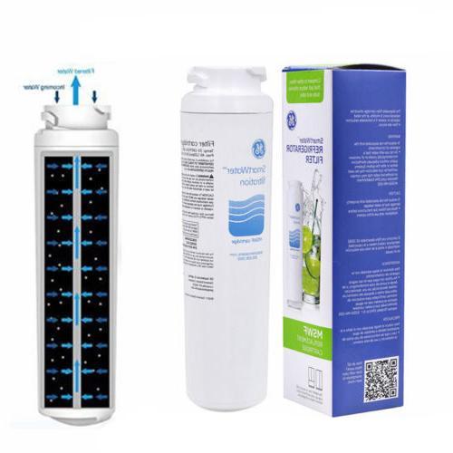 1/2/3 GE MSWF MSWF3PK Refrigerator
