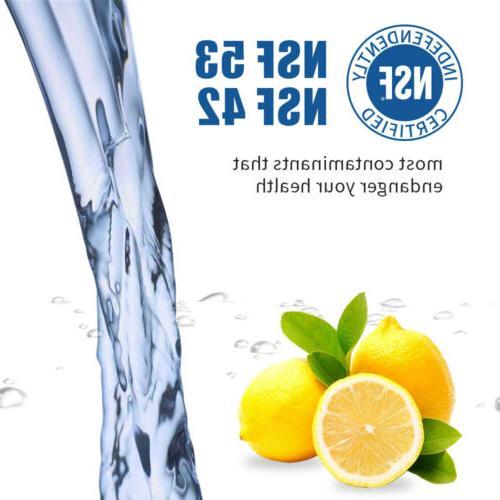1 46-9081 Refrigerator Water Filter
