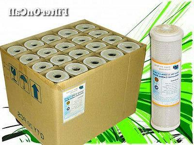 20 pcs GE Smartwater Reverse Osmosis Filters FX12P replaceme