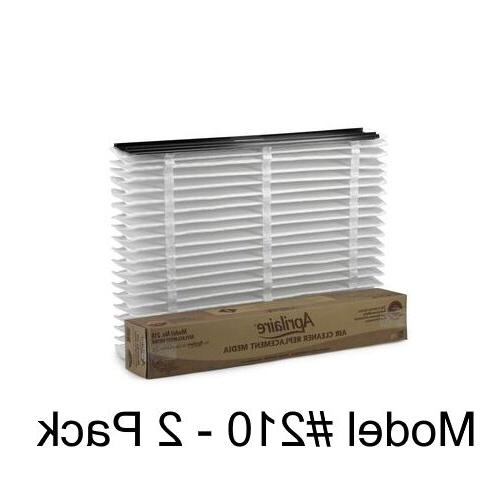 210 replacement air filter media 2 pack
