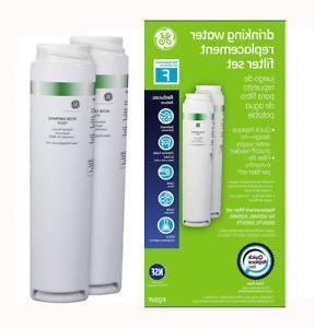 2packs fqsvf gxsv65r drinking water system frid