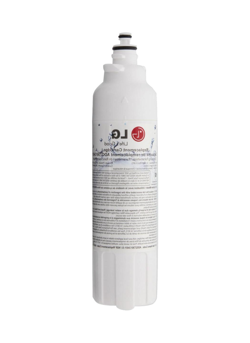 Refrigerator Replacement Filter -2Pack LT800P
