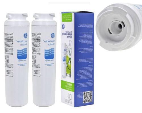 2pack mswf smart water refrirator water filter