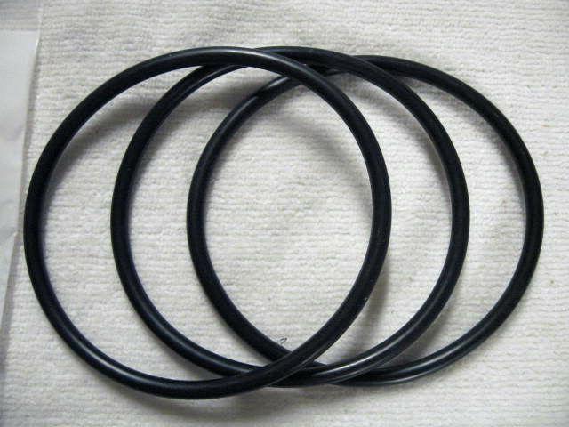 3-Omni Filter Replacement O-Ring OK25-S6-05/Buna N Material