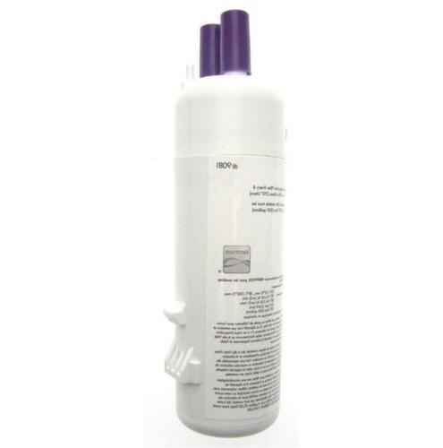 3-Pack 46-9081 Water Filter