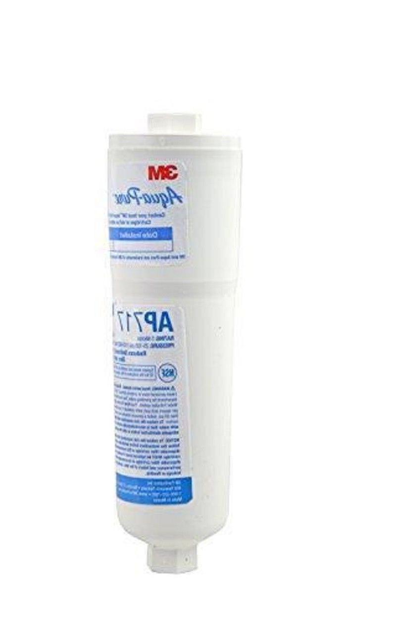 3M™ Aqua Pure™ AP517 Under Sink Replacement Filter Cartr