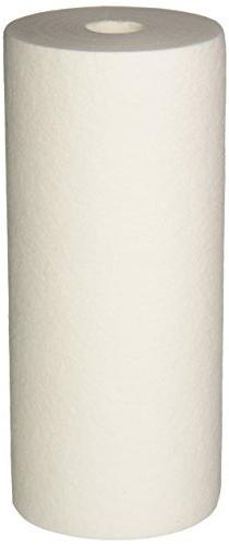Purenex 3PP-10B 1 Micron Whole House Water Filter Sediment,