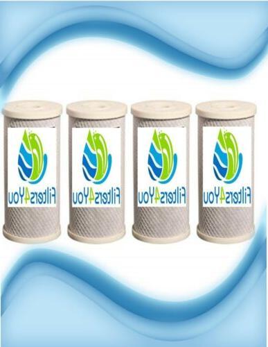 3M Aqua-Pure AP810 Whirlpool WHKF-GD25BB Compatibl Whole Hou