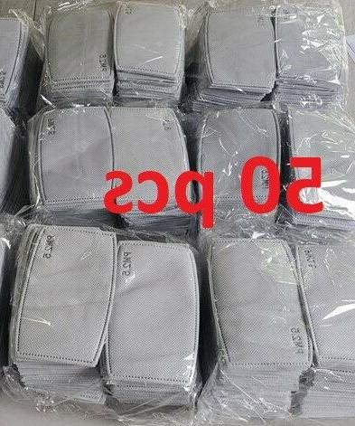 50x pm2 5 activated carbon filter 5