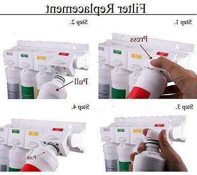 Watts 531109 Replacement Filter Kit