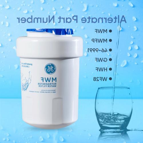 8Pack Genuine MWF MWFP Fridge Water Filter
