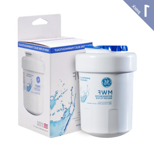 8Pack MWFP Fridge Filter Replacement