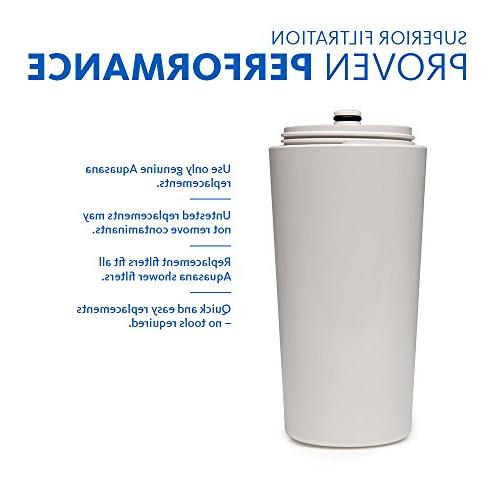 Aquasana Replacement Filter Cartridge for