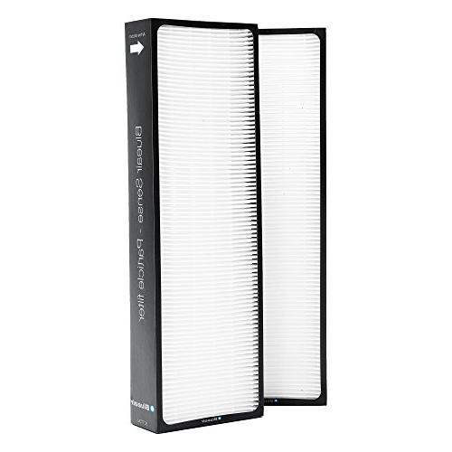 Blueair Sense Replacement Filter, Particle and Activated Car