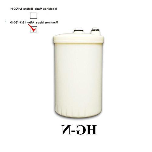 HG-N type Kangen Compatible Replacement Water Ionizer Filter