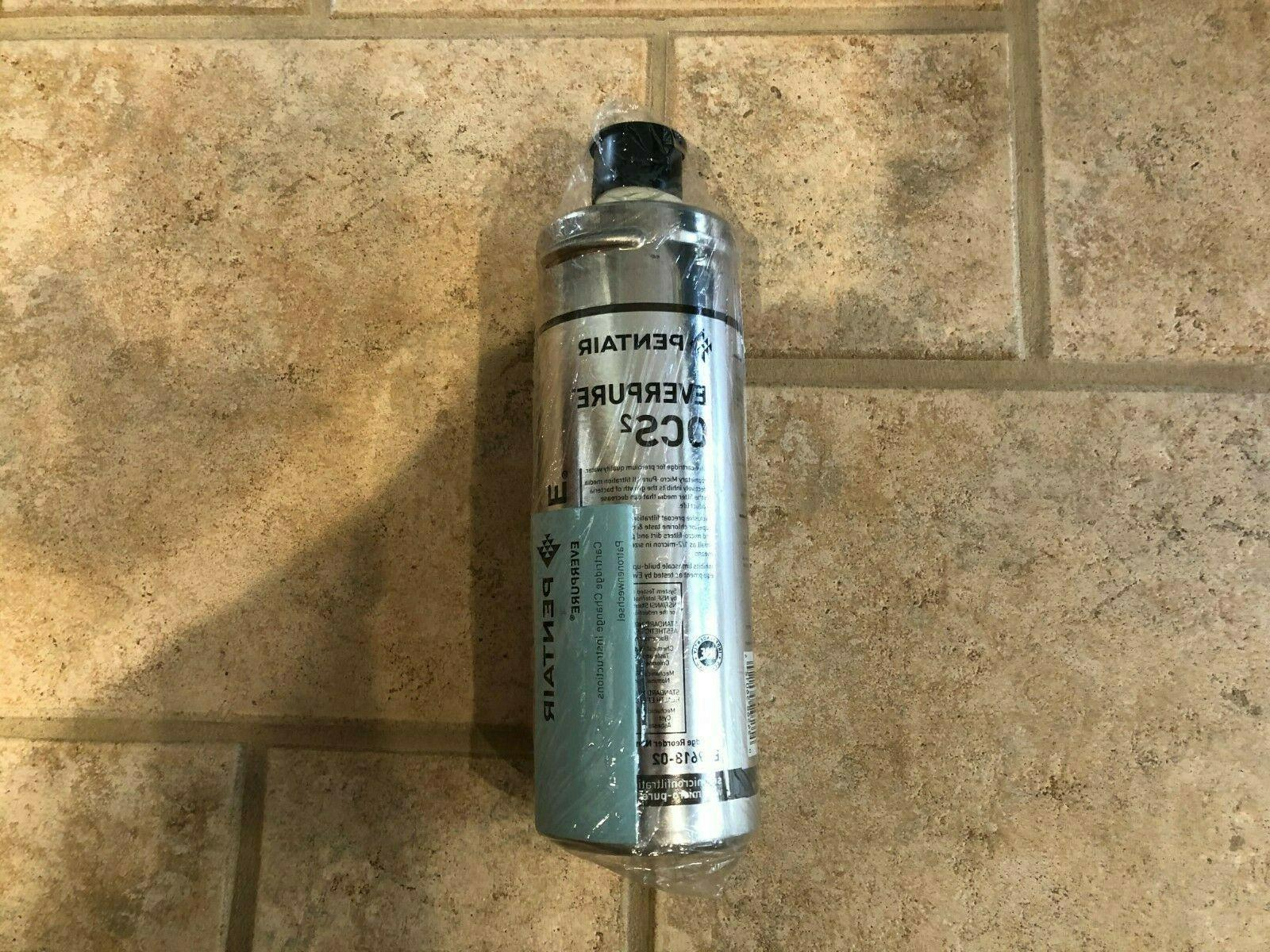 Everpure OCS-2 EV9618-02 Replacement Filter Cartridge