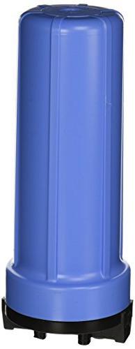 Pentek 158114 .25 in. 10 Slim Line Blue-Black without pr - 1