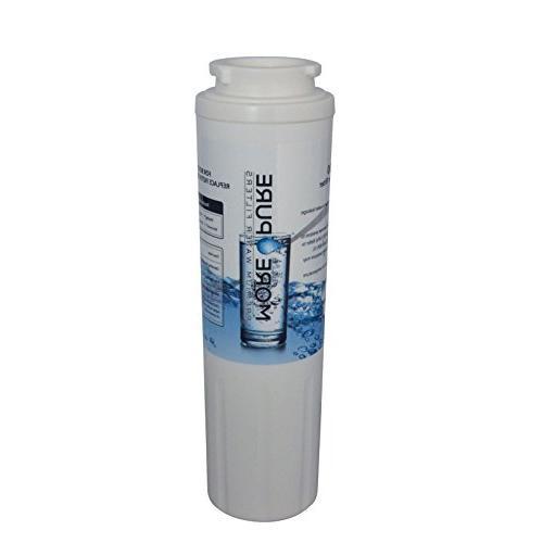 Versatile Filter-Refrigerator for Pure Filters
