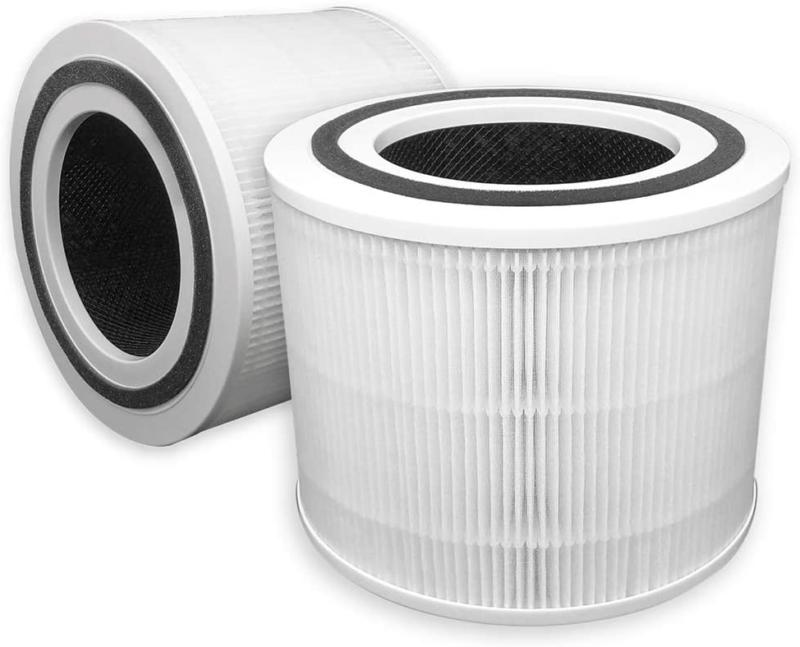 Activated Carbon Filter Replacement Air Purifier Part Access